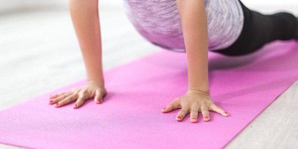 Размер на постелките за йога
