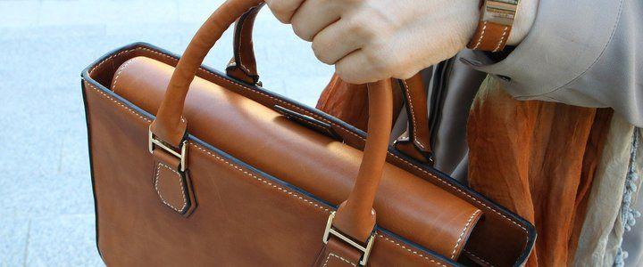 Различните видове дамски чанти
