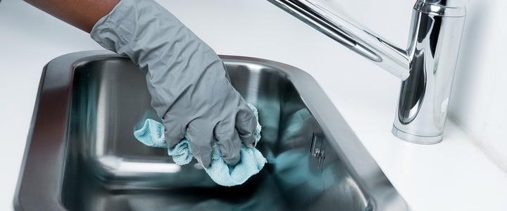 Професионално седмично почистване на домове